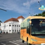 Harga Sewa Bus di Jogja