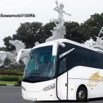 Bus Jogja Denpasar Kuta Sukawati Tanah Lot