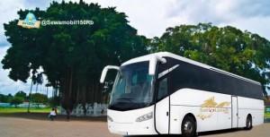 Sewa Bus Pariwisata Ke Jogja