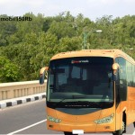 Harga Sewa Bus Pariwisata Jogja