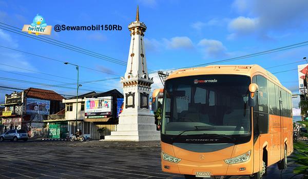 No Telp Bus Pariwisata Jogja