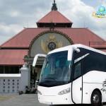 Bus Jogja Jember Lumajang Banyuwangi  Bondowoso