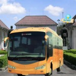 Rental Bus di Jogja