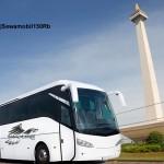 Bus Jogja Jakarta Berangkat Pagi dan Malam