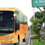 Sewa Bus Jogja Jakarta, Tangerang, Banten, Bandung