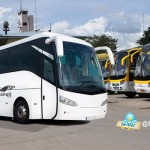 Bus Jogja Wonosobo Temanggung Banjarnegara
