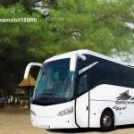 Bus Pariwisata Jogja Murah