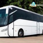 Sewa Bus Jogja Dieng Wonosobo Temanggung