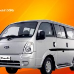 Sewa Travello Jogja 12 Kursi Full AC & Audio Visual