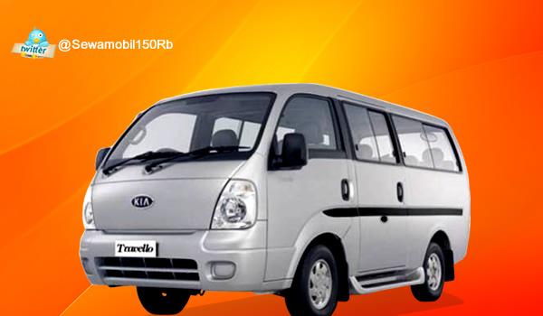 Sewa Mobil Kia Travello Di Jogja