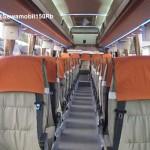 Bus Jogja Semarang Full AC, 12 – 60 Kursi