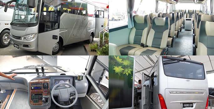 karoseri bus wisata