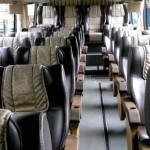 Bus Jogja Bekasi, Cileungsi, Gunung Putri, Depok