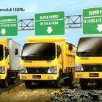 Harga Sewa Truk Jogja : Pick Up, Engkel, Double, Fuso, Tronton, Box