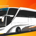 Perbedaan Medium dan Big Bus Fasilitas, Kenyamanan dan Safety