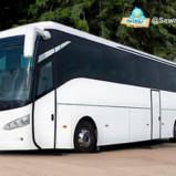 Bus Pariwisata Daerah Jogja Malioboro Adisucipto Stasiun