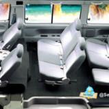 Bus Pariwisata Tujuan Jogja Dari Berbagai Propinsi