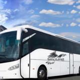 Travel Bus Pariwisata di Jogja, Solo, Magelang, Semarang