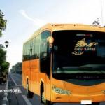 Bus Pariwisata Terbaik di Jogja