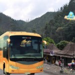Charter Bus Jogja