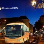 Daftar Harga Bus Pariwisata Jogja
