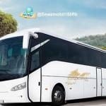 150 Daftar Bus Pariwisata di Jogja Murah Ber Ijin Resmi