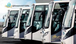 Harga Sewa Bus Pariwisata Ke Jogja
