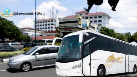 Rental Bus Jogja