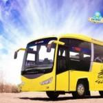 Bus Jogja Depok Bogor Cibinong Kemang