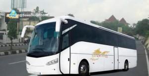 Sewa Bus Wisata Yogyakarta