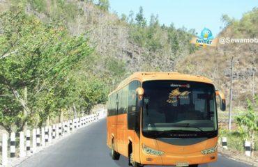 Sewa Micro Bus Yogyakarta