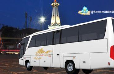 Tarif Sewa Bus Di Jogja