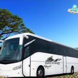 Agen Bus Wisata Jogja Goa Pindul, Borobudur