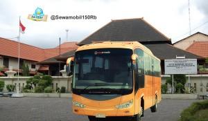 Charter Bus PariwisataYogyakarta