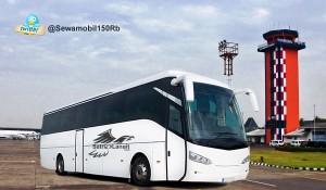 Harga Sewa Bus PariwisataJogja