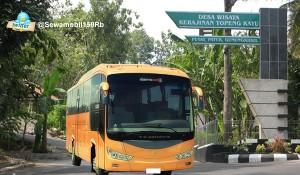 Harga Sewa Bus Yogyakarta