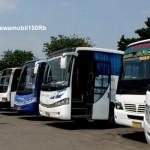 Info Bus Pariwisata Jogja