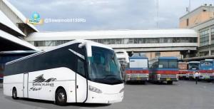 Nama Bus Pariwisata di Jogja