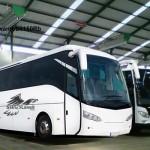 Bus Jogja Brebes Tegal Cirebon Weleri