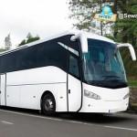 PO Bus Wisata Jogja
