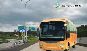 Sewa Bis ke Jogja