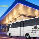 Bus Jogja Surabaya Pariwisata Ekonomi Bisnis Eksekutif