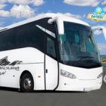 Bus Jogja Bandung Pagi dan Malam