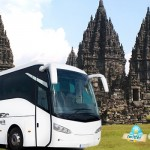 Bus Wisata Jogja