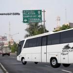 Bus Jogja Banyuwangi Kawah Ijen Bromo