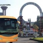 Bus Jogja Lumajang Boromo, Klakah, Ranu Kumbolo, Sumbersuko