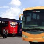Bus Jogja Kediri Pare Tulung Agung Blitar