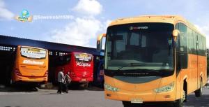 sewa Bus Kota Yogyakarta