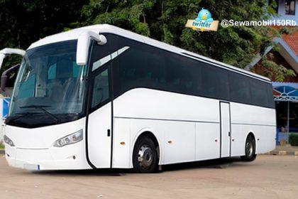 Bus Pariwisata Daerah Jogja