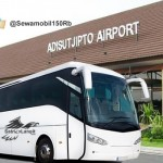 Bus Jogja Bojonegoro Trucuk Malo Cepu Tuban